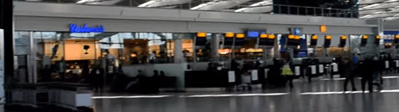 london heathrow airport terminal